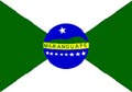 Bandeira da cidade de Maranguape
