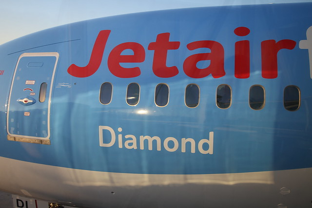 TUIFly Belgium (ex-Jetairfly) Boeing 787 Dreamliners - Page 10 ...