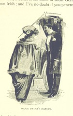"""British Library digitised image from page 163 of """"The Experiences of Loveday Brooke, Lady Detective, etc"""""""