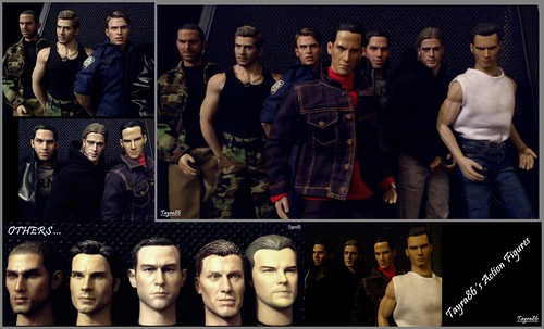 Tayra86´s Action Figures