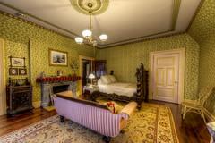 Twain Bedroom