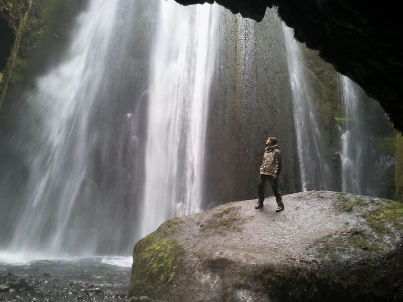 islandia cascadas waterfalls Iceland