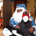 Babbo Natale con i Bambini #252