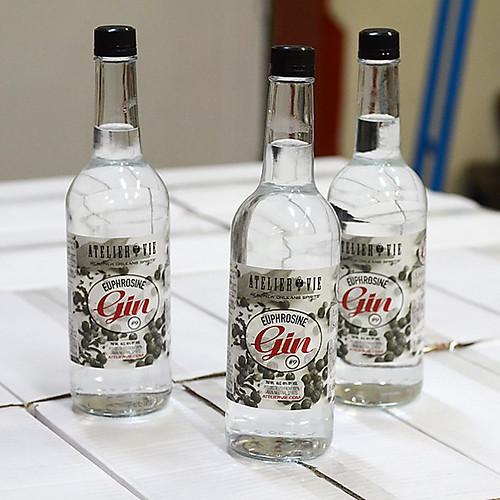 Atelier Vie Gin