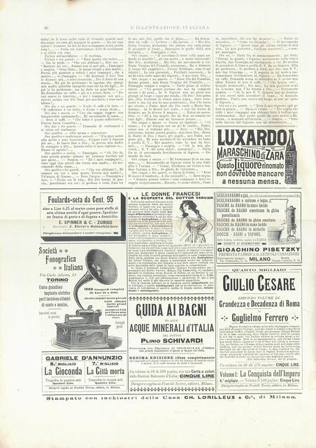 L'Illustrazione Italiana, Nº 30, 27 Julho 1902 - 20