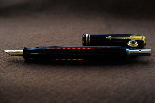 Standard Vacumatic Restored