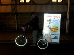 Trondheim Cyclelogistics