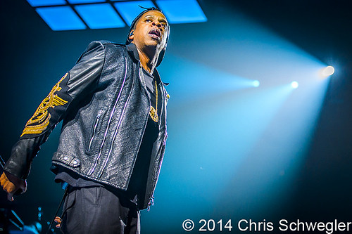 Jay Z - 01-10-14 - Magna Carter World Tour, The Palace Of Auburn Hills, Auburn Hills, MI