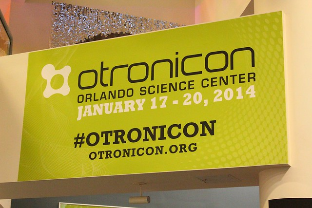 Otronicon 2014 at the Orlando Science Center