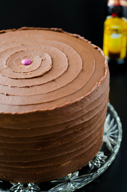 Kahlua Cake Recipe From Scratch