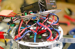 robot(0.0), machine(1.0), electrical wiring(1.0), electronics(1.0), electrical network(1.0), electronic engineering(1.0),