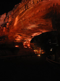 Cars Land, California Adventure