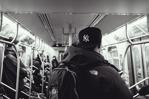 New York Underground: NY Pride