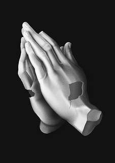 Praying Hands Revisited