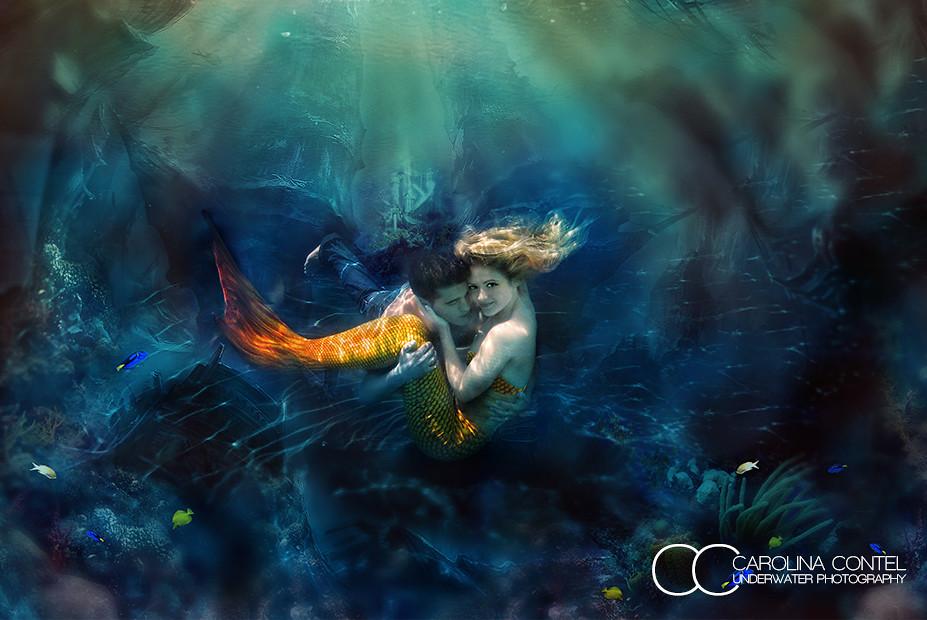 sirena fantasia