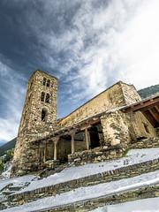 Andorra churches & chapels: Vall d'Orient, Andorra