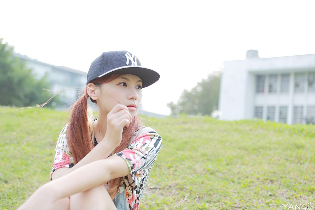 靈兒◆曇りの午後の日