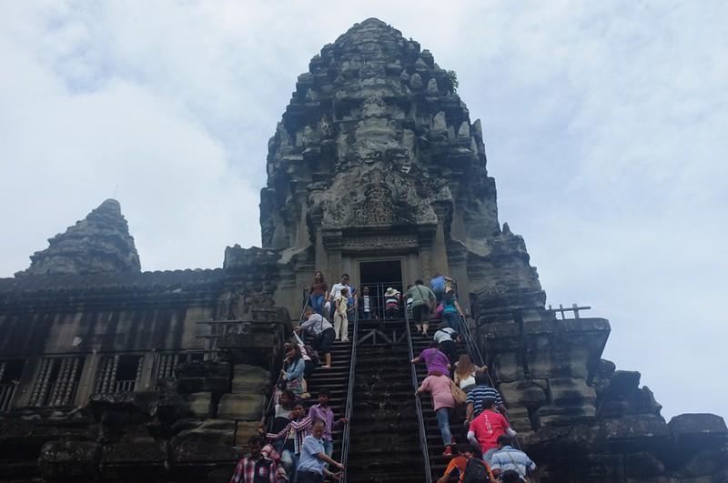 Angkor Wat - 22