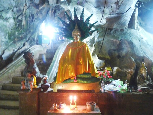 TH-Chiang Dao-Grottes (24)