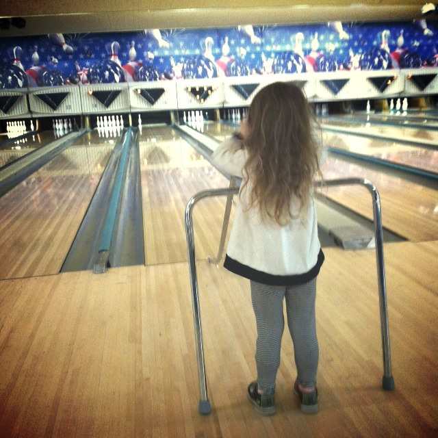 Cordelia Bowling