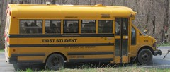 First Student #855