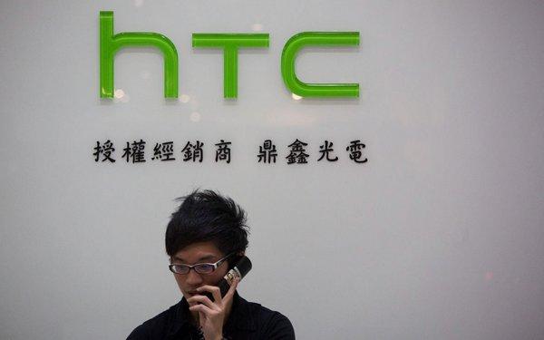 Часы HTC с Google Now