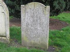 Grave of Thomas Barton IMG_6254