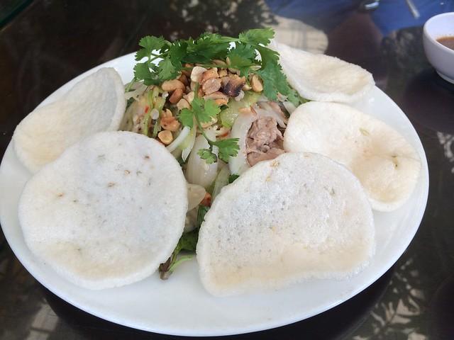 Beef salad - Nha Hang Ngon