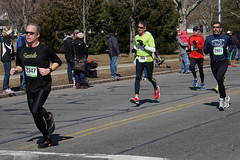 HALF MARATHONS IN NEW ENGLAND