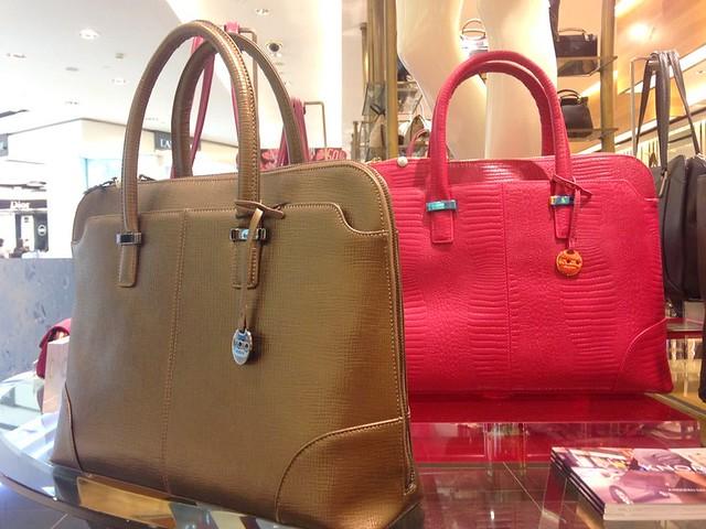 knomo handbags - sale in robinsons Garden Mid valley (7)