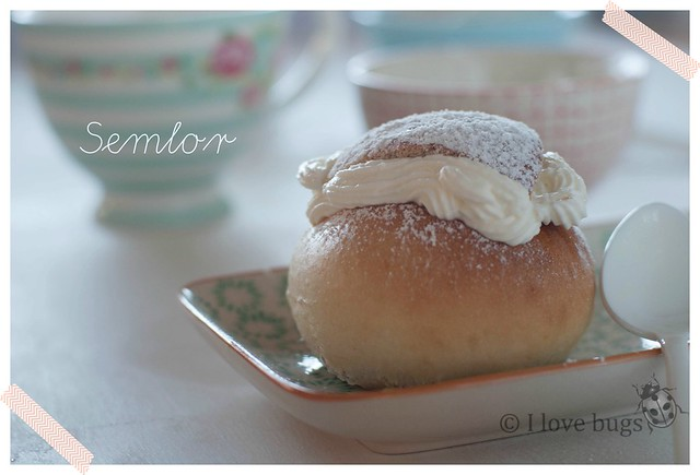 SEMLOR: RETO BAKE THE WORLD
