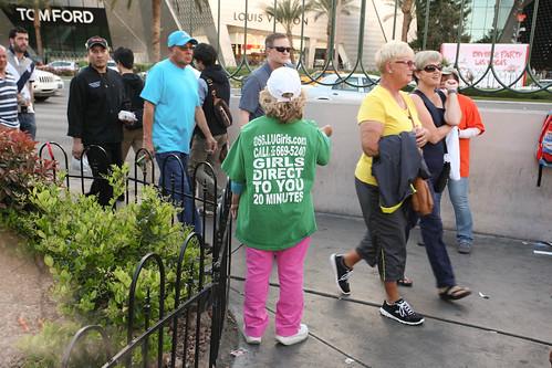 Vegas couple las escort 3781 in