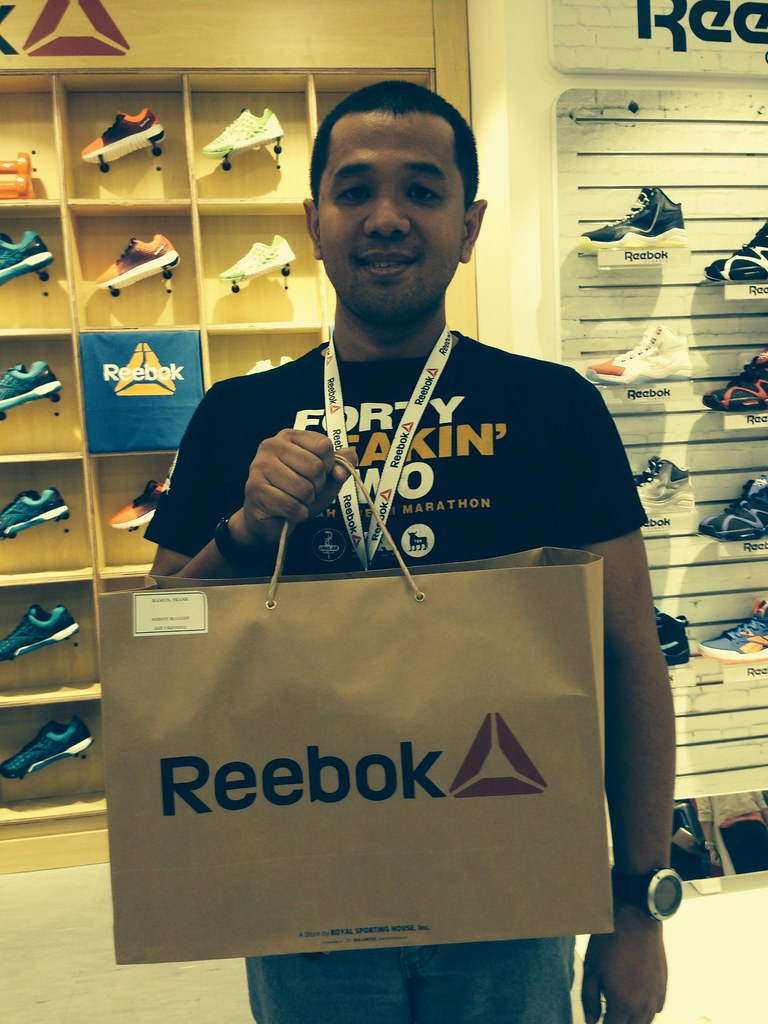 1312c601314 Reebok Debuts a New Logo and a Fast and Furious ZFury Shoe and a New ...