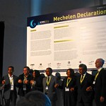 Cumbre Mundial de Centros de Ciencia- SCWS 2014 Belgium