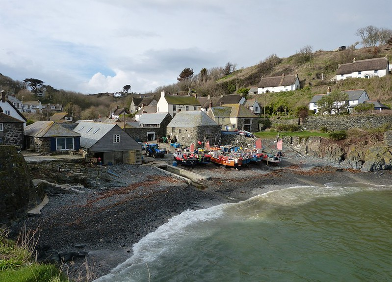 P1070379 - Cadgwith