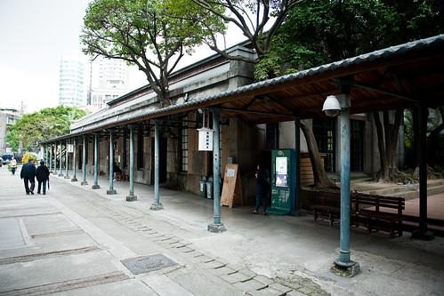 台北華山商展特別區19