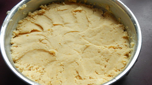 Lemon Gluten-Free Cake 9