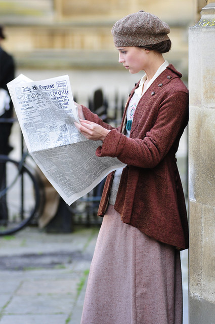 Testament of Youth, le film 13747235815_728efb3c27_z