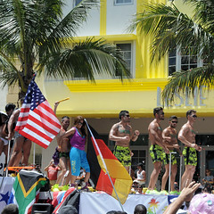 Miami Gay Pride Parade 9