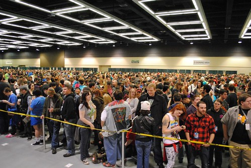 ECCC Queuing in 4A