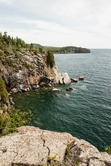 Split Rock, Silver Bay