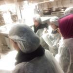 Gıda Teknoloji Laboratuvarı 10