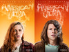 American Ultra 2015 Movie Poster Wallpaper