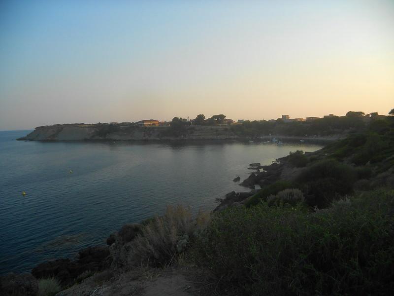 capo Rizzuto, Isola di Capo Rizzuto