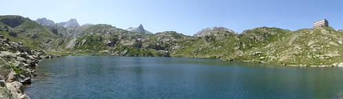 Lac de la Glère 170