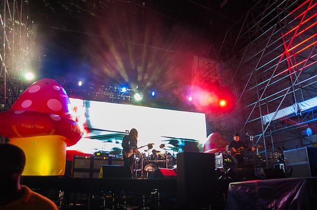Primus @ JBL Live