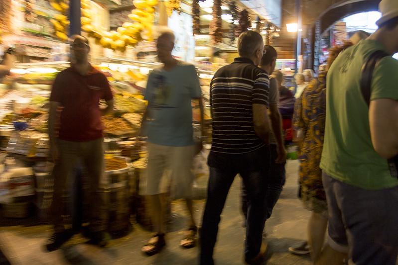 Spice Bazaar in Istanbul #2, Turkey