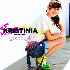 Kristinia DeBarge – Goodbye