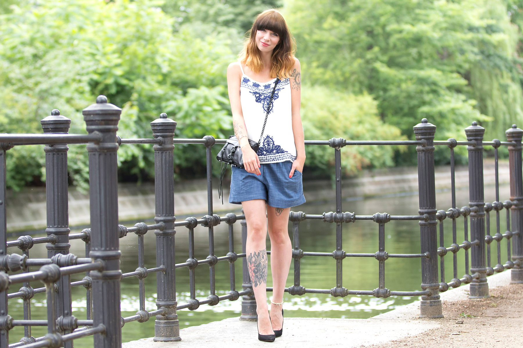 monsoon accessorize outfit accessoires schmuck sommer look outfit ootd rebecca minkoff topshop modeblogger fashion blogger ricarda schernus cats & dogs düsseldorf berlin 7