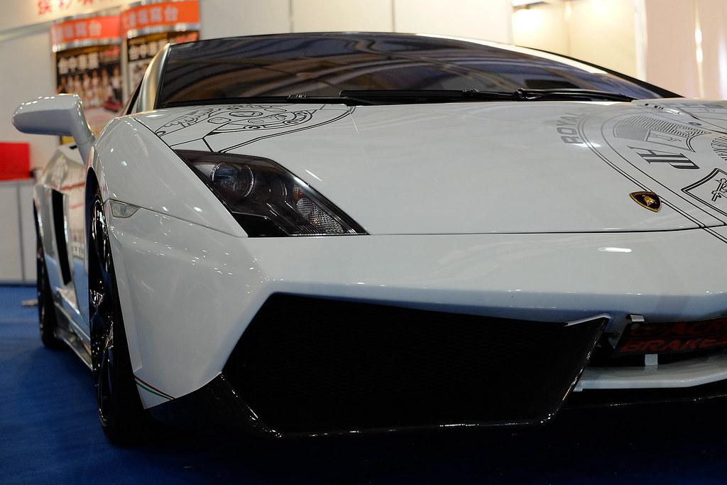2015臺中車展